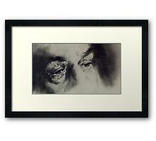 Edward G Robinson Framed Print