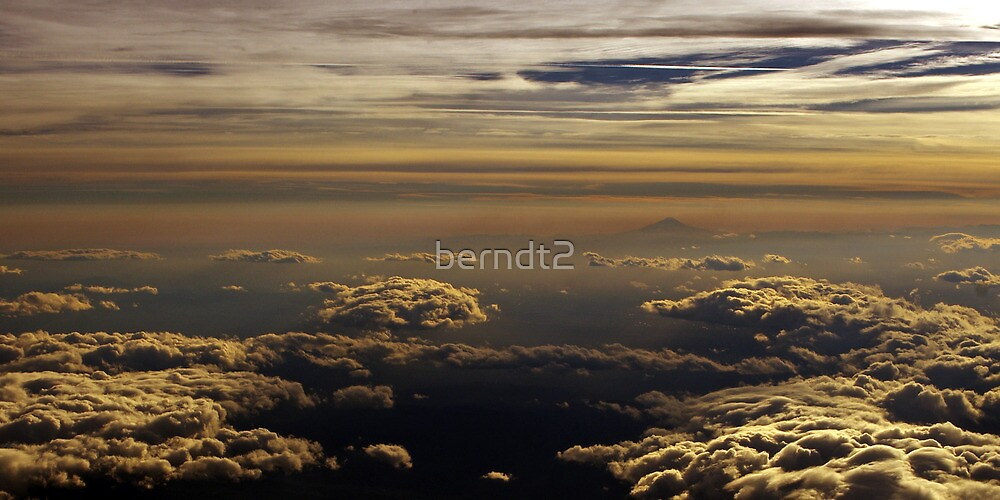 Lonely Mountain by berndt2