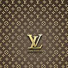 louis vuitton by Achmen