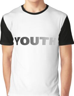 Youth Graphic T-Shirt