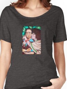 Mr. and Mrs. Roper Women's Relaxed Fit T-Shirt