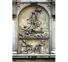 Vienna Austria, St.Stephens Cathedral Photographic Print