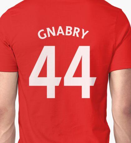 Gnabry 44 home fan shirt Unisex T-Shirt