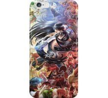 Bayonetta Smash 4 iPhone Case/Skin