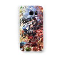 Bayonetta Smash 4 Samsung Galaxy Case/Skin