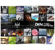 2014 Compilation Poster Poster