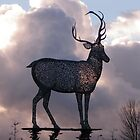 The Stag by ElsT