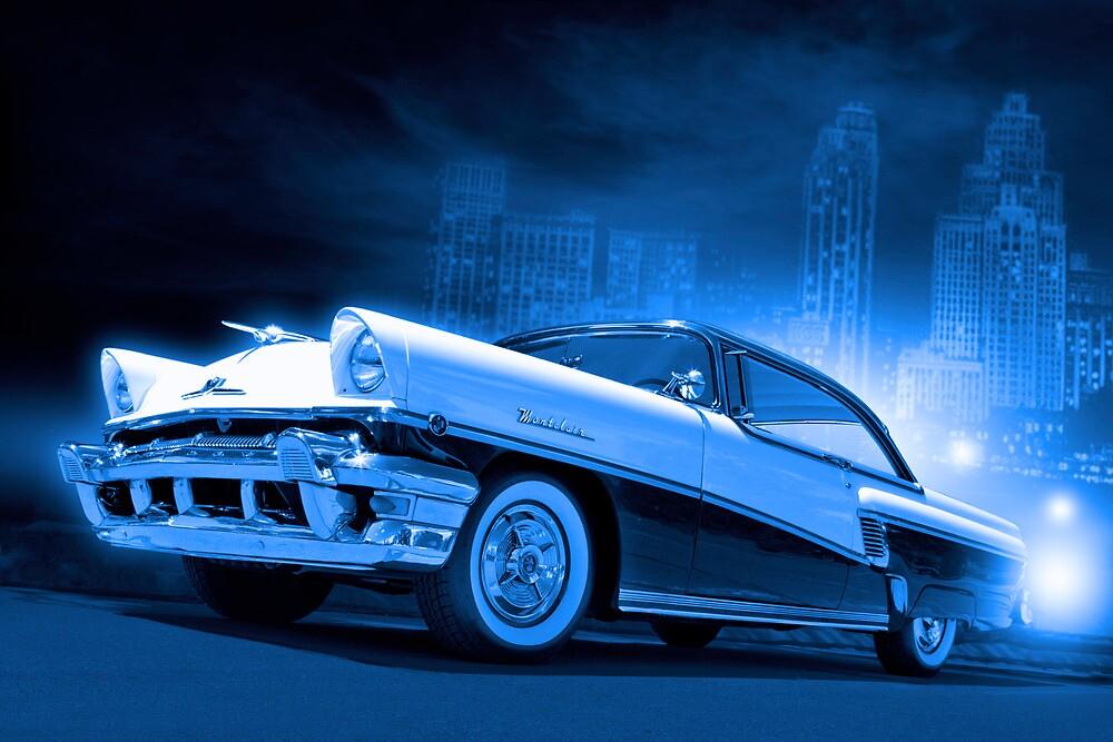 Nightlife Mercury by flyrod