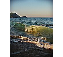 Avoca Photographic Print