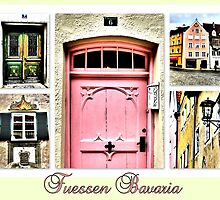 Fuessen ~ Bavaria by ©The Creative  Minds