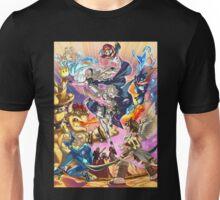 Corrin smash 4 Unisex T-Shirt