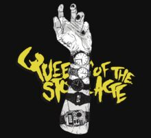 queens of the stone age by mobay