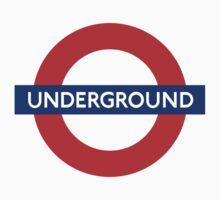 Underground by SirNico