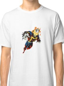 Super Hero Classic T-Shirt