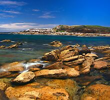 Little Bay #2 by Terry Everson