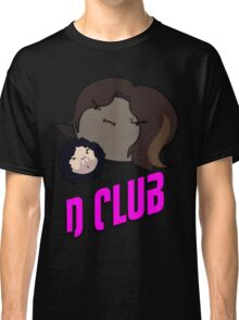 Game Grumps: D Club Classic T-Shirt
