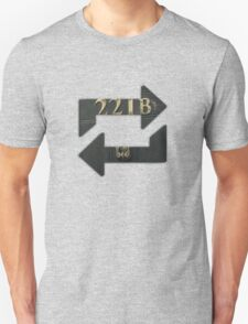Reblog: Sherlock T-Shirt