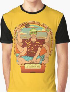 The Hunter Graphic T-Shirt