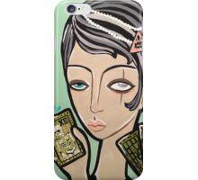 The Omen iPhone Case/Skin
