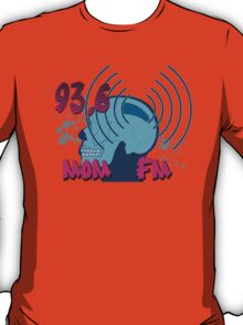 Radio Stations on Pete and Pete T-Shirt