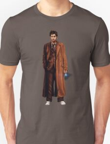 Tenth Doctor T-Shirt