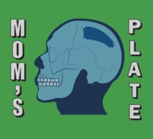 Moms plate from pete and pete Kids Clothes