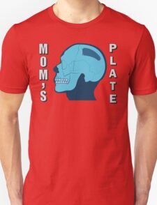 Moms plate from pete and pete T-Shirt