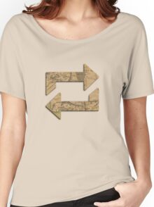 Reblog: The Hobbit Women's Relaxed Fit T-Shirt