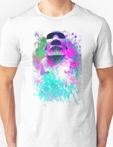 moai Journey Unisex T-Shirt
