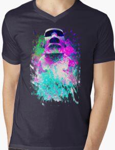 moai Journey Mens V-Neck T-Shirt