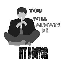 The Second Doctor by rwang