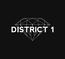 District 1 Diamond Supply by forbiddenforest