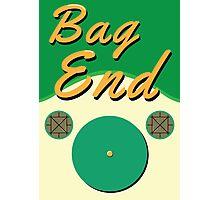 Bag End 2 Photographic Print