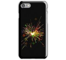 Happy New Year (2014) iPhone Case/Skin