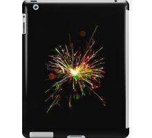 Happy New Year (2014) iPad Case/Skin