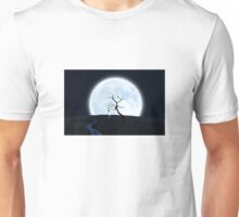 Into My Arms (creepy version) Unisex T-Shirt