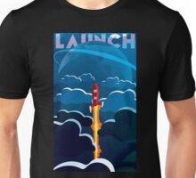 Launch! Unisex T-Shirt