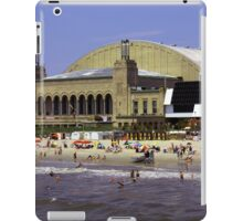 Atlantic City iPad Case/Skin