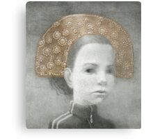 Inheritance (Pearl) Metal Print