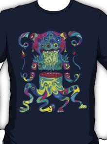Sliced Monster T-Shirt