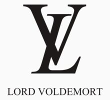 LORD VOLDEMORT HARRY POTTER CLOTHING by nataliaagarzaa