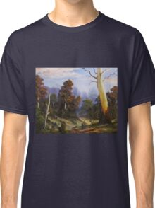 Country View Classic T-Shirt