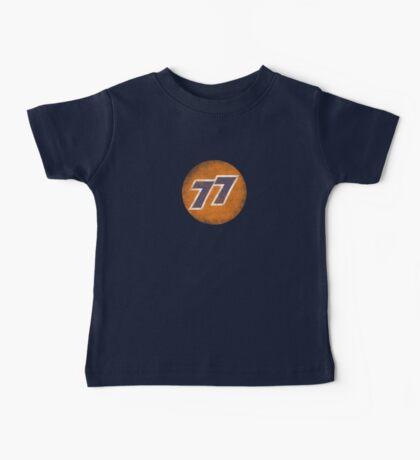 77 (Vintage Edition) Kids Clothes