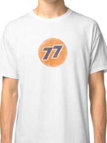 77 (Vintage Edition) Classic T-Shirt