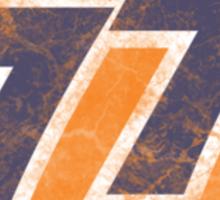 77 (Vintage Edition) Sticker