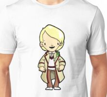 5 The Doctor, Doctor Who fifth Unisex T-Shirt