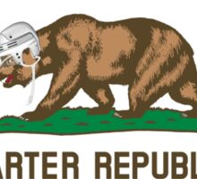 Republic of 77 Sticker