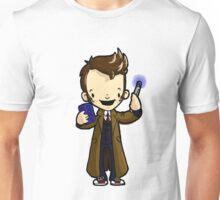 10 Doctor Unisex T-Shirt