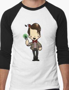 11 Doctor Men's Baseball ¾ T-Shirt