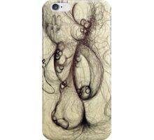 Cocoon Sketch 6 iPhone Case/Skin